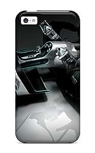 Ideal Cody Elizabeth Weaver Case Cover For Iphone 5c(tron Legacy Light Car), Protective Stylish Case wangjiang maoyi