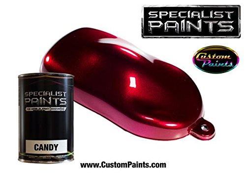 (Candy Paint Cherry - Quart)