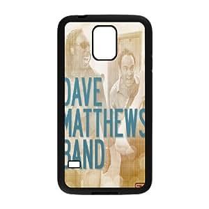 Samsung Galaxy S5 Phone Case dave matthews B876658969