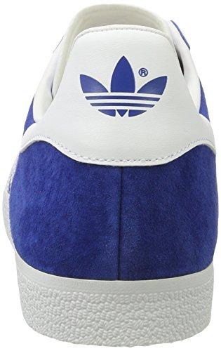 Adidas Mannen Gazelle Sneaker Blauw (collegiale Royal / Wit / Goud Gehaald.)