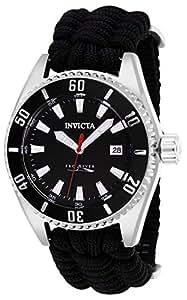 Invicta Automatic Watch (Model: 26024)