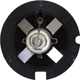 Philips D4R Standard Xenon HID Headlight Bulb, 1 Pack
