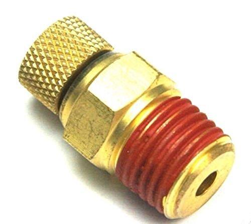NEW PORTER CABLE DRAIN VALVE N286039 A17038 1/4 inch NPT AIR TANK DRAIN