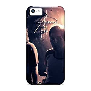 Durable Cell-phone Hard Cover For Iphone 5c (Jaq20098gMIV) Unique Design Nice Bon Jovi Series