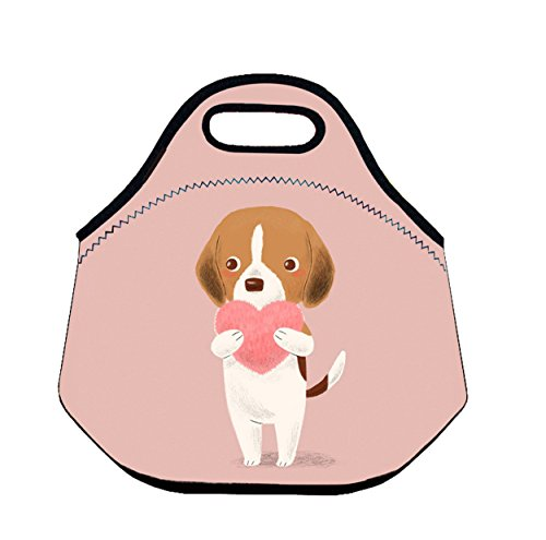 Top Dog Lunch Box - 4