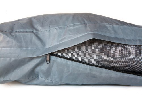 Molly Mutt Armor-Waterproof Dog Bed Liner, Huge by Molly Mutt (Image #3)