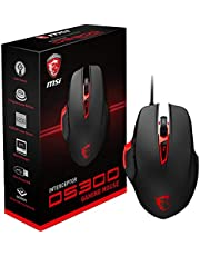 MSIGaming Mouse, 8200 DPI, Black