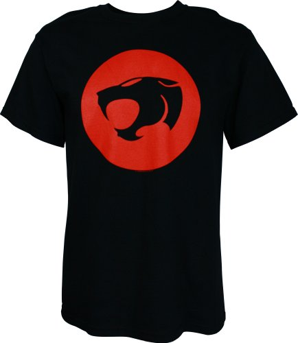 ThunderCats Logo Men's T-Shirt,
