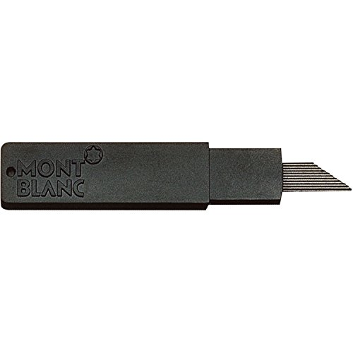 Montblanc - Replacement Pencil Lead 10pc, 0.7mm
