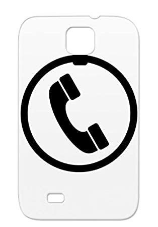 Phone Symbols Shapes Mobile Cell Telephone Sign Picture