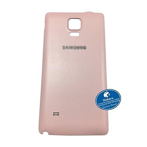 Pink Battery Door Cover - 3