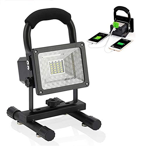 LED Portable Lights Vaincre