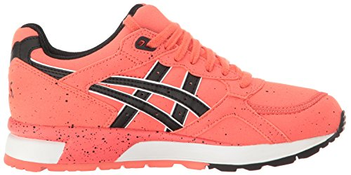 Lyte Black Gel Coral Men's ASICS Fashion Speed Sneaker Hot qwTCCP