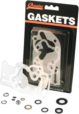 James Gasket Oil Pump Gasket and Seal Kit - Mylar JGI-68-FL