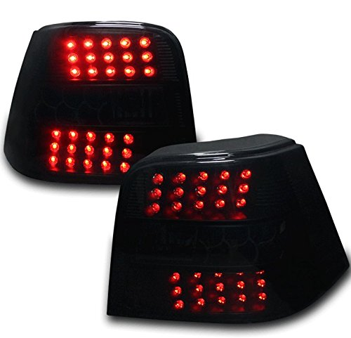 Golf 4 Led Tail Lights