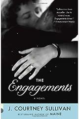 The Engagements (Vintage Contemporaries) by J. Courtney Sullivan (2014-05-20)