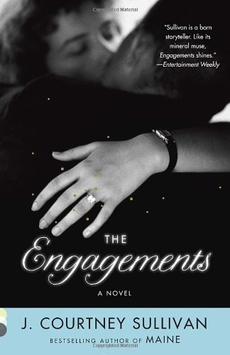 The Engagements (Vintage Contemporaries) by J. Courtney Sullivan (2014-05-20) pdf epub download ebook
