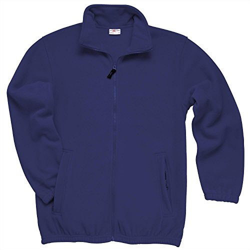 RTXtra Classic Fleece Red S