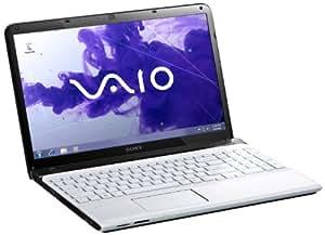 Sony VAIO SVE1511D1E/W - Portátil