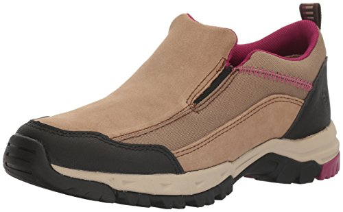 Taupe Tan Slip Womens Skyline On Boot Ariat q6wZx0cF6X