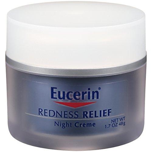 Eucerin redness relief cream