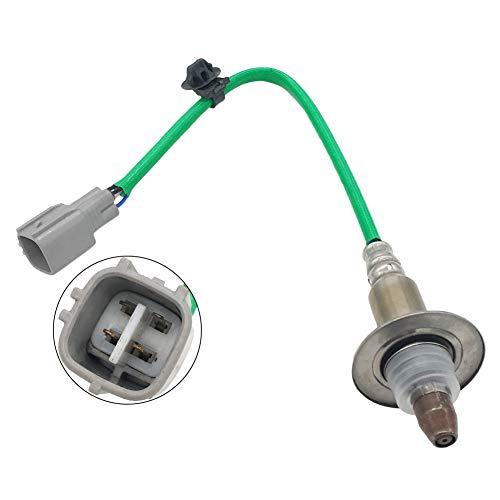 Germban 234-9109 Upstream Air Fuel Ratio Sensor O2 Oxygen Sensor Fits for  2012-2014 Subaru Impreza 2 0L, 2013-2014 XV Crosstrek 2 0L, 2011-2013