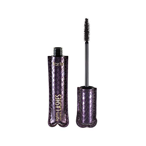 Tarte Cosmetics Lights Camera Lashes 4-in-1 Natural Mascara 0.24 oz