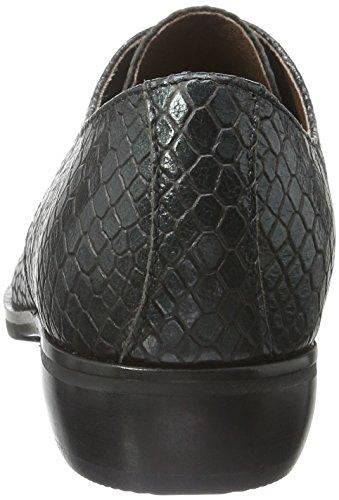 Giudecca Jy16r20-r23 - Zapatos Derby Mujer Negro