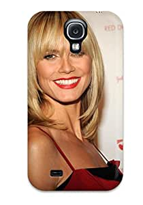 Forever Collectibles Heidi Klum Hard Snap-on Galaxy S4 Case