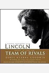 [Team of Rivals: The Political Genius of Abraham Lincoln] [Author: Goodwin, Doris Kearns] [October, 2012] Audio CD