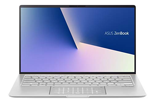 ASUS ZenBook 14 UX433FA-A7822TS Intel Core i7 10th Gen 14-inch FHD Thin & Light Laptop (16GB RAM/1TB PCIe SSD/Windows 10… -  - Laptops4Review