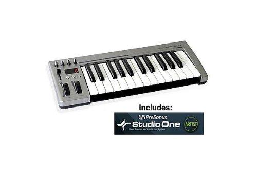 Acorn MIDI Controller Keyboard, 10.24 x 4.33 x 20.87 inches (Masterkey 25) by Acorn