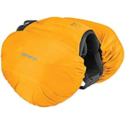 RUFFWEAR - Hi & Dry Saddlebag Cover, Sunrise Yellow, XX-Small/X-Small