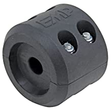 Extreme Max 5600.3192 2-Piece Quick-Install Hook Stopper & Line Saver for ATV / UTV Winches