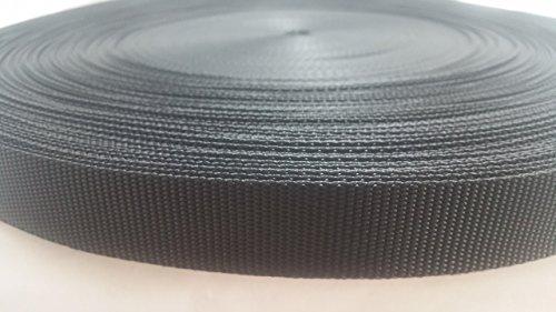 1 Inch Polyester Webbing 25 Feet