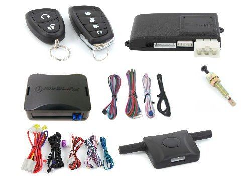 Acura Immobilizer (Remote Start And Keyless Entry System For Select Acura 1997-2008)