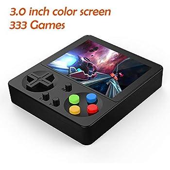 Amazon com: Basde LDK Game Handheld Gaming Console, Retro