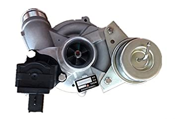 GOWE 53039700120 Turbo K03 53039700121 53039880104 0375 N7 53039880121 Turbocompresor para Citroen/Peugeot 207 308 ep6dt Motor 1.6L: Amazon.es: Bricolaje y ...