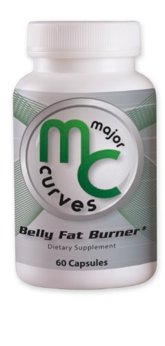 Major Curves Belly Fat Burner (1 - Shrink Fat