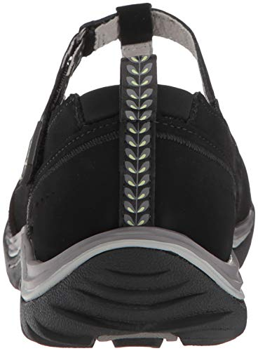 808e10c9240 Jambu Women s Sunkist Mary Jane Flat Black chive 8.5 M US. About this  product. Picture 1 of 9  Picture 2 of 9  Picture 3 of 9 ...