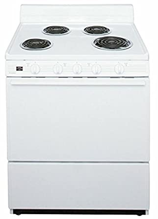 Amazon.com: PEERLESS PREMIER RANGES, OVENS & COOKTOPS 3553538 3.9 Cu ...