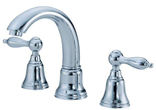 Danze D303140 Fairmont Two Handle Mini-Widespread Lavatory Faucet, -