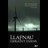 Llafnau (Welsh Edition)