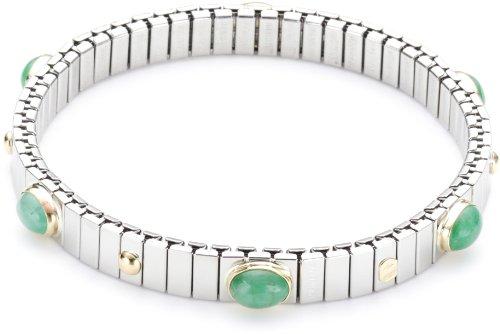 Nomination - 042108/009 - Bracelet Femme - Acier inoxydable