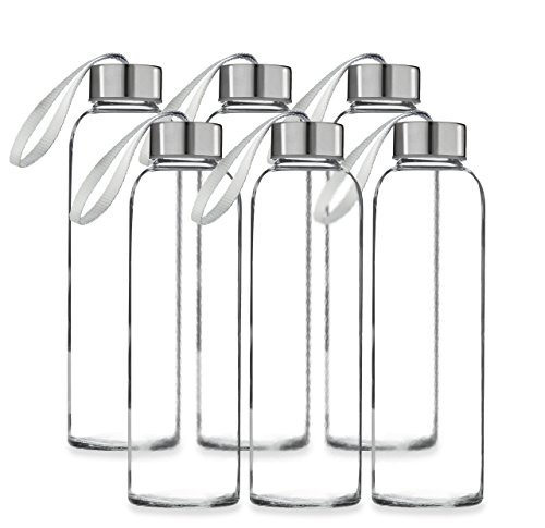 Seacoast Glass Bottles Stainless Steel product image