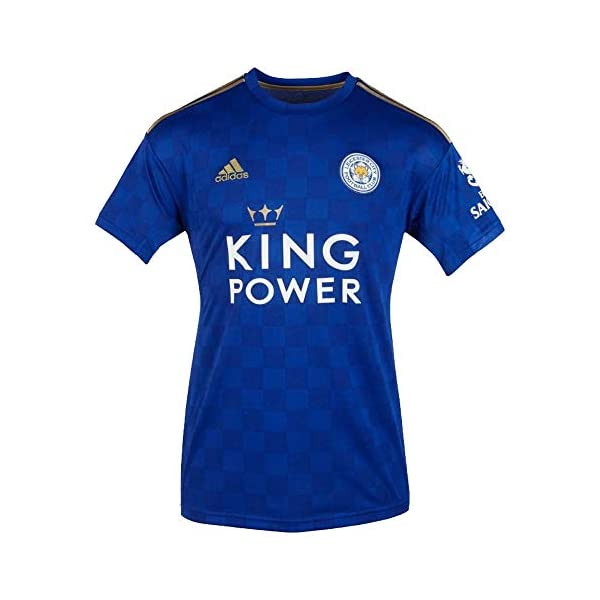 Leicester City Home T-Shirt