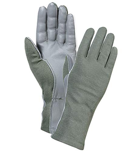 Gi Type Flight Glove-od/Olive Drab 8 US