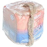 Milliard 6 lbs Himalayan Salt Lick For Horses, Deer, and Livestock – 6lb Cube With Rope