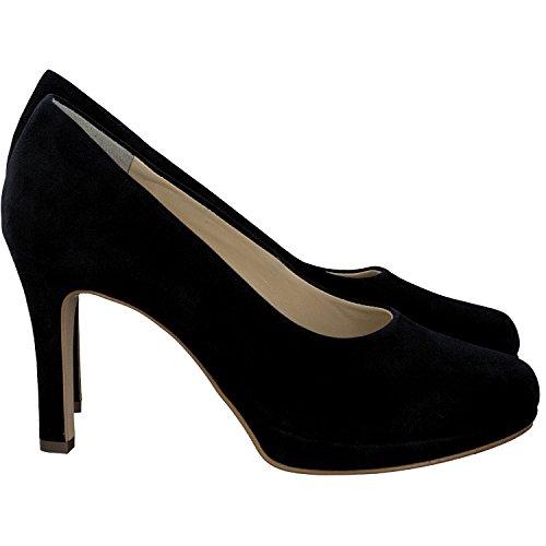 429 Paul Azul Piel 35 de Mujer Color Talla Green de para Zapatos EU 2834 Vestir qECxSwnrEP