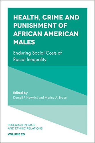 Health, Crime and Punishment of African American Males: Enduring Social Costs of Racial Inequality